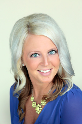 Ashlea Wylie a Fort Collins South Office Real Estate Agent